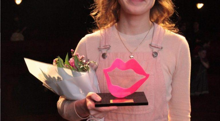 Meet 2017 Funny Women Comedy Shorts Award winner Cam Spence!
