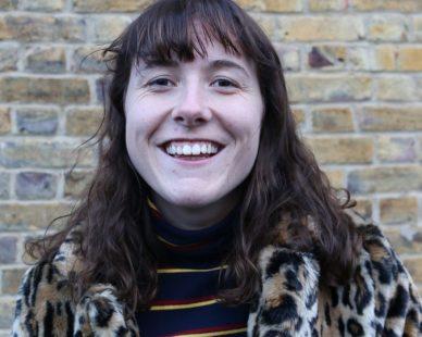 Meet 2017 Funny Women Awards Finalist Maisie Adam!