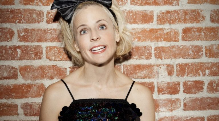 Maria Bamford at Leicester Square Theatre