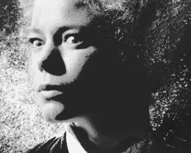 Louise Reay: Eraserhead
