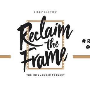 Reclaim The Frame