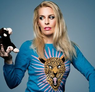 Sara Pascoe creates BBC Comedy Short