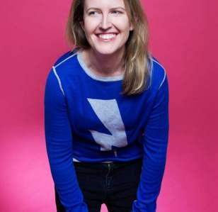 Heidi Regan vs Funny Women Interview