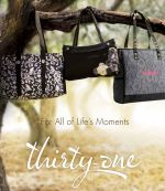 Thirty-One Organizing Utility Tote Review