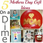 5 Mother's Day Gifts On a Dime