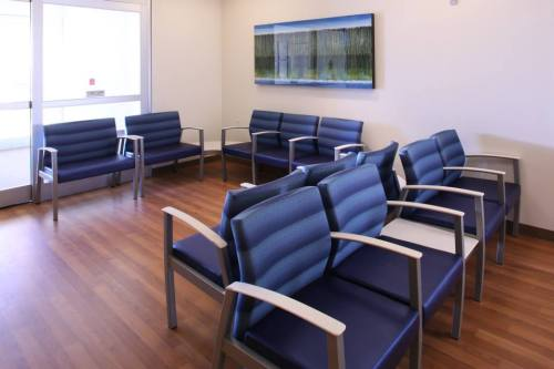 John C. Lincoln Hospital - Health Center Review - no waiting rooms
