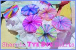 Sharpie Tye Dye Shirts {Summer Fun}