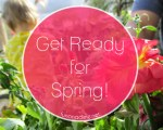 """How to Put Some """"Spring"""" in Your (Door)step"""
