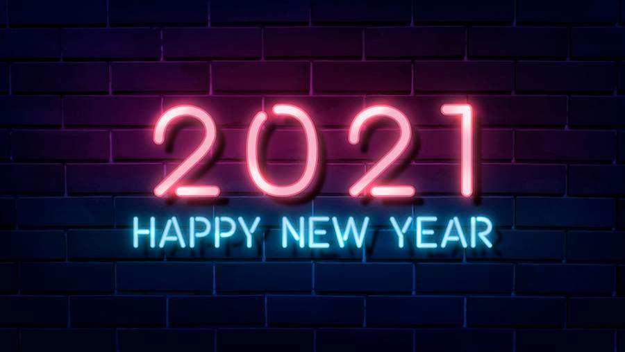 Happy new year 2021 status video download
