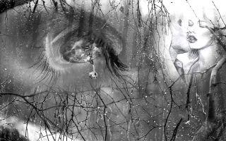 Грустные картинки о любви до слез (15 фото)