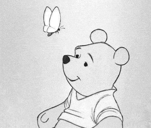 Красивые картинки для срисовки карандашом (30 рисунков)