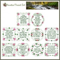 Birthday Quotes for Quilters