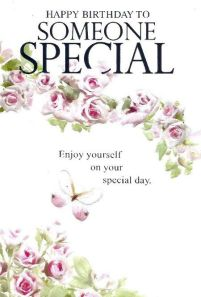 BirthdBirthday Quotes for Special Someoneay Quotes for Special Someone