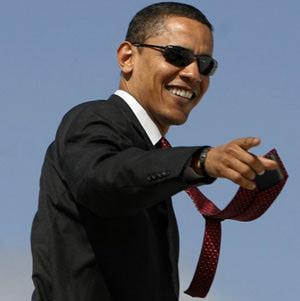 Funny Images of Barack Obama