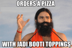 Funny Memes about india