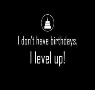 Birthday Quotes for ig