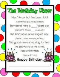 Birthday Quotes for Teacher in Science