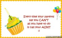 Birthday Quotes for Uncle from Nephew