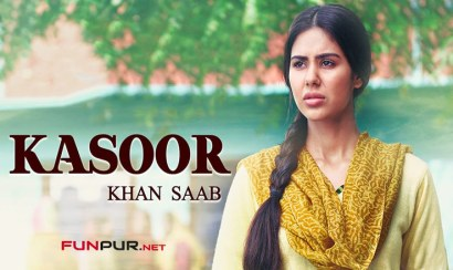 kasoor punjabi song lyrics