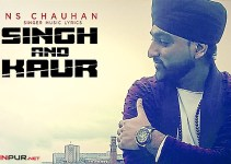 singh and kaur punjabi song lyrics