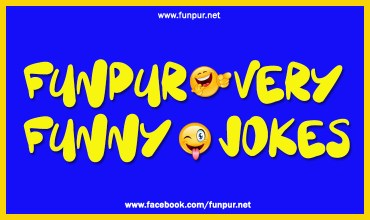 Funpur Very Funny Jokes