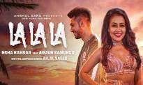La La La Punjabi Song Lyrics