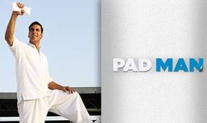 PAD MAN पैड मेन Movie Dialogues – Akshay Kumar