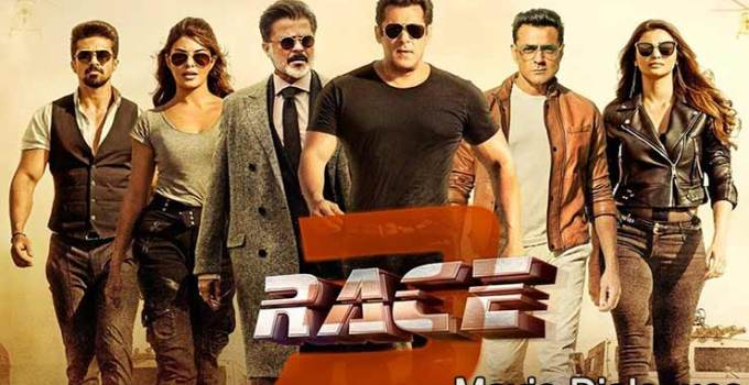 Race-3 Movie Dialogues