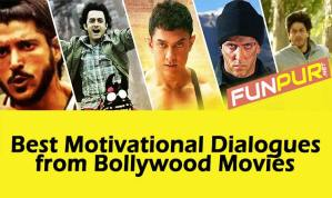 Best motivational dialogues from Bollywood Movies – Whatsapp Status
