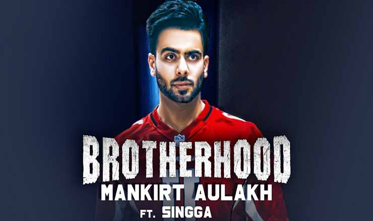 Brotherhood Punjabi Song Lyrics