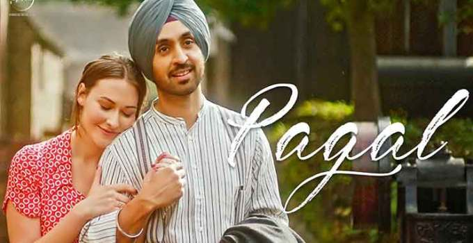 Pagal Song Lyrics