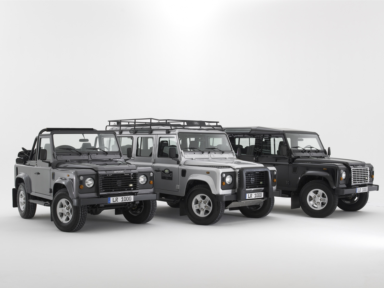11 Reasons why people Land Rovers