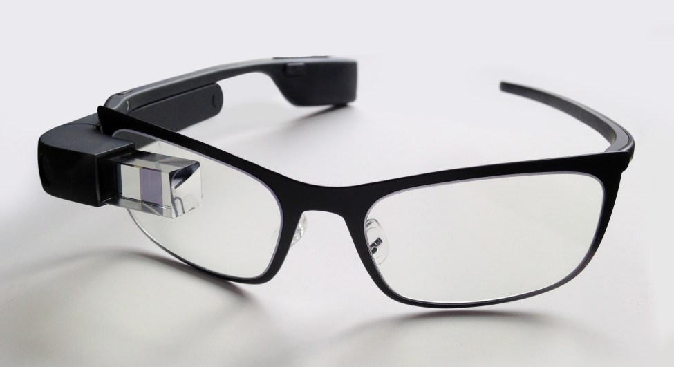 Google Glass is a ANDROID SMART GLASS , Though Google stopped selling Glass and ended the Explorer beta program, it hasn't canceled the project (though the first iteration of the Glass product was canceled).