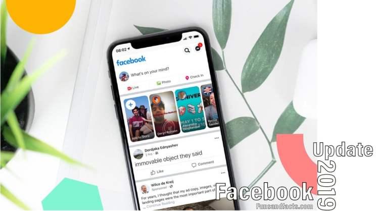 facebook new update for messenger watch together