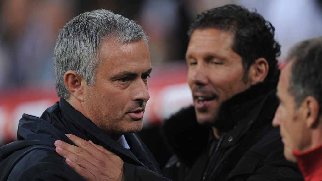 Diego Simeone   A Successful Coach With Limited ability