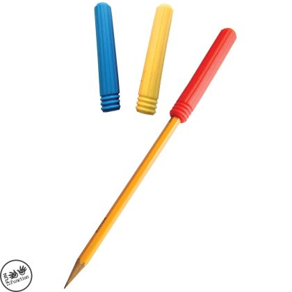 Pureskeltava kynänpää