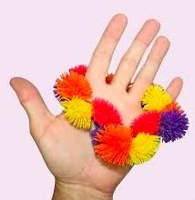 Tangle karvamato