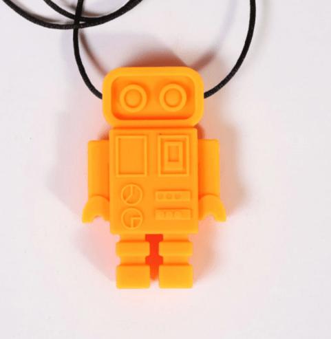 Robottipurukoru oranssi