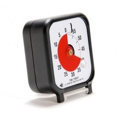 TimeTimer taskukokoinen