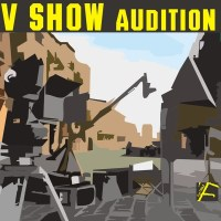 TV Show Audition, Filming Date: January 2016