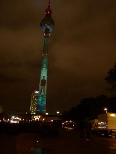 k-Fernsehturm Berlin Festival Of Lights (10)
