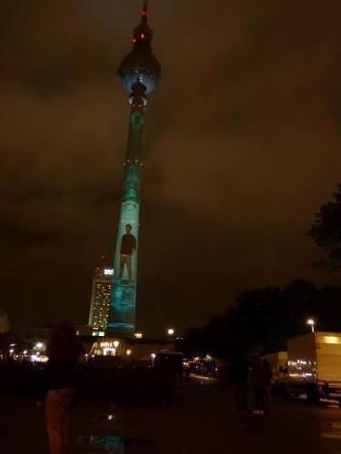 k-Fernsehturm Berlin Festival Of Lights (11)