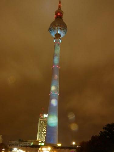 k-Fernsehturm Berlin Festival Of Lights (15)