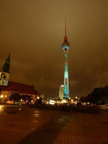 k-Fernsehturm Berlin Festival Of Lights (26)