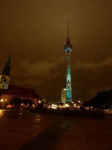 k-Fernsehturm Berlin Festival Of Lights (28)