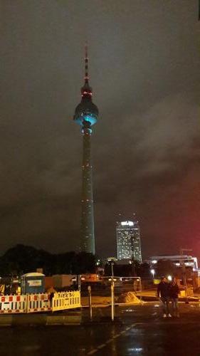 k-Fernsehturm Berlin Festival Of Lights (3)