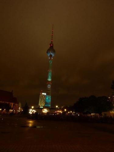 k-Fernsehturm Berlin Festival Of Lights (30)