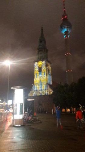 k-Fernsehturm Berlin Festival Of Lights (9)