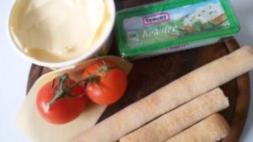 Steinofen Sticks Petites Baguettes