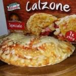 Pizza Calzone von Alfredo bei Lidl
